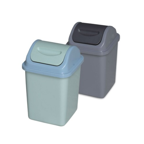 Dust Bin Small Swing 10 Ltr