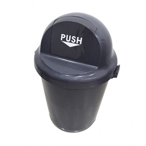 Garbage Can Round 100Ltr