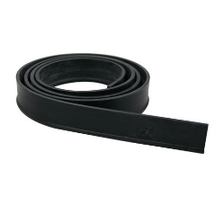 Glass wiper rubber is used to wipe liquid substance  from any object. majorly used in glass wiper . we have good quality rubber with good price Multipurpose Glass Cleaning Hand Wiper with Rubber Blade for Home & Office Use