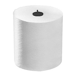 Maxi roll 2 ply embossed Preparation