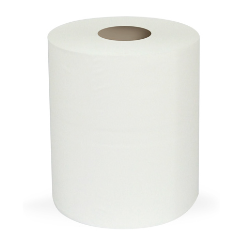 Maxi roll plain 2 ply