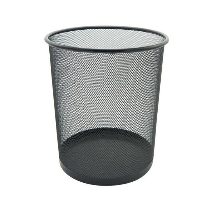 Metal Basket Net Dust bin