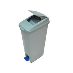 Sanitary Bin for Ladies Toilet 18Ltr
