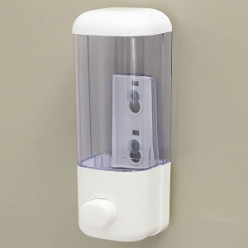 Soap dispensor