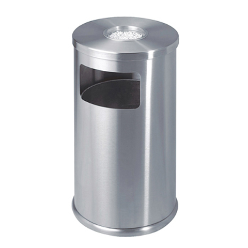 Stainless Steel Ashtray Bin Outdoor