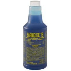barbicide disinfectant for saloon, all kind of saloon materials supplier in Dubai UAE