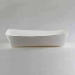 food tray white color