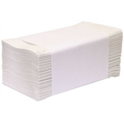 Inter fold hand towel. It is mostly used for both commercial and personal use and well known for absorbency, softness and performance.embossed inter fold hand towels are available in 1 ply and 2 ply sheets and are incredibly suitable for quick drying of hands, keeping them soft and supple