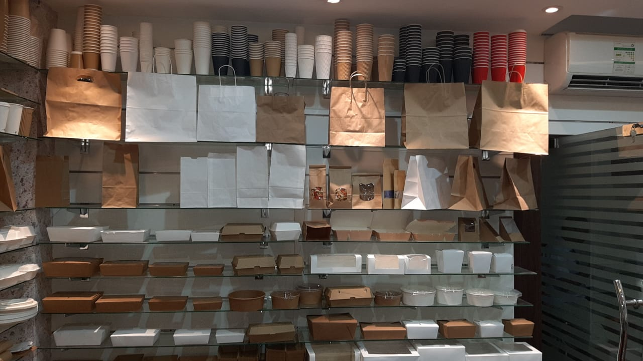 SkyPlastic UAE, Chemicals items